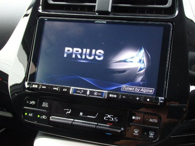 S 新車 ALPINE9型ナビ バックカメラ LEDフォグ(3枚目)