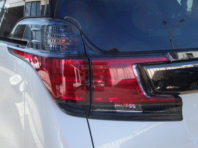 2.5S Cパッケージ モデリスタ ALPINE BIG-Xナビ対応 革 シートヒーター・クーラー 両パワー クリアランスソナー 衝突軽減 レーダークルーズ 電動リアゲート(34枚目)