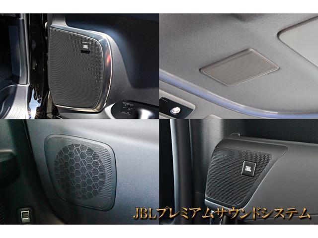 2.5S タイプゴールドII モデリスタ ハーフレザー AC100Vコンセント 3眼 シーケンシャル パワーバックドア ALPINEナビ対応 バックカメラ(26枚目)