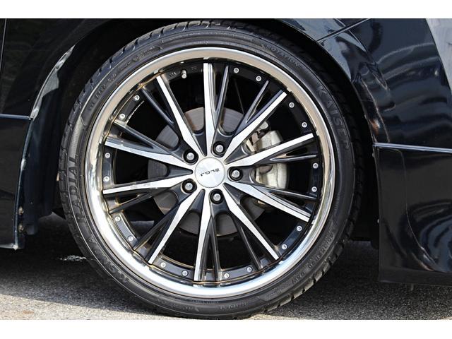 2.5Z Duxyコンプリート モデリスタ 20インチ ローダウン ALPINE BIG-Xナビ 後席モニター ユーザー買取車(10枚目)