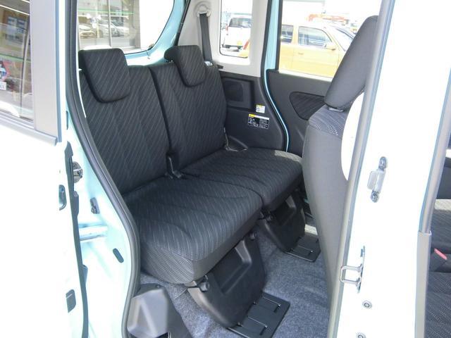 スズキ スペーシア Gリミテッド ブレーキサポート シートヒーター 左電動ドア