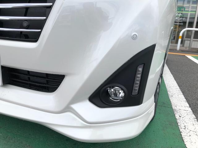 カスタムG リミテッド SAIII 登録済未使用車(15枚目)