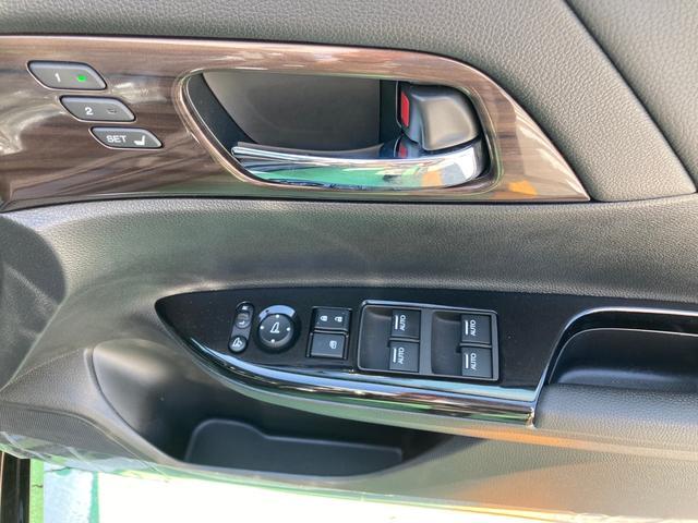 EX スマートキー サンルーフ シートヒーター リヤシートヒーター ホンダセンシング クルーズコントロール LED 本革シート パワーシート 純正ナビ(14枚目)
