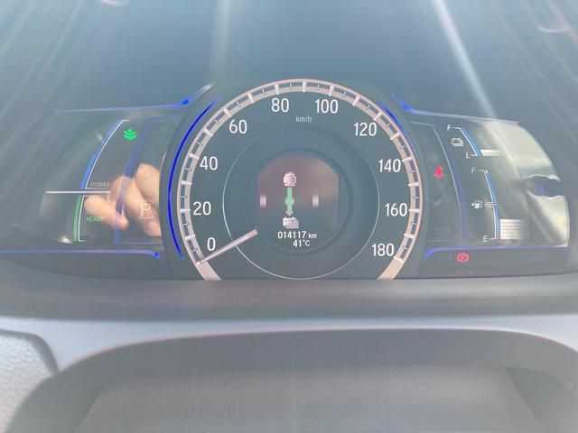 EX スマートキー サンルーフ シートヒーター リヤシートヒーター ホンダセンシング クルーズコントロール LED 本革シート パワーシート 純正ナビ(22枚目)
