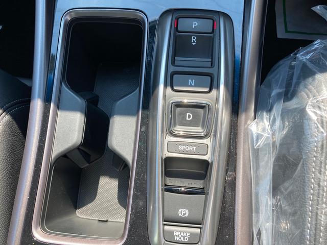 EX スマートキー サンルーフ シートヒーター リヤシートヒーター ホンダセンシング クルーズコントロール LED 本革シート パワーシート 純正ナビ(27枚目)