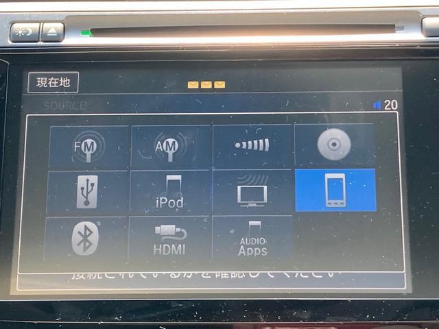 EX スマートキー サンルーフ シートヒーター リヤシートヒーター ホンダセンシング クルーズコントロール LED 本革シート パワーシート 純正ナビ(36枚目)