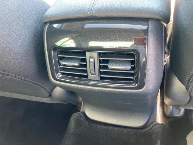 EX スマートキー サンルーフ シートヒーター リヤシートヒーター ホンダセンシング クルーズコントロール LED 本革シート パワーシート 純正ナビ(41枚目)