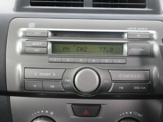 トヨタ bB Z Qバージョン 9スピーカー スマートキー 純正15アルミ