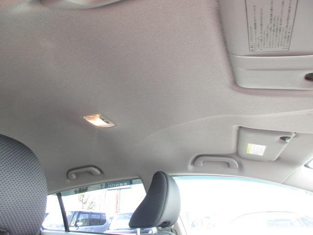 G イクリプス地デジナビ ETC キーレス 後席フラットシート プロジェクタヘッド サイドバイザー プライバシーガラス タイミングチェーン 車検2年付き(12枚目)