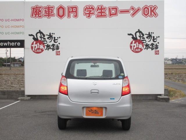 F キーレス ETC 純正オーディオ リアフラット(3枚目)