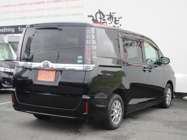 「トヨタ」「ヴォクシー」「ミニバン・ワンボックス」「愛知県」の中古車8
