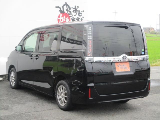 「トヨタ」「ヴォクシー」「ミニバン・ワンボックス」「愛知県」の中古車9