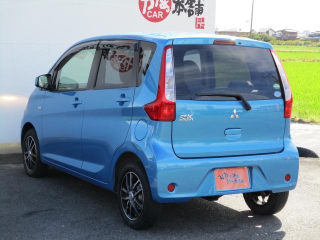 「三菱」「eKワゴン」「コンパクトカー」「愛知県」の中古車9