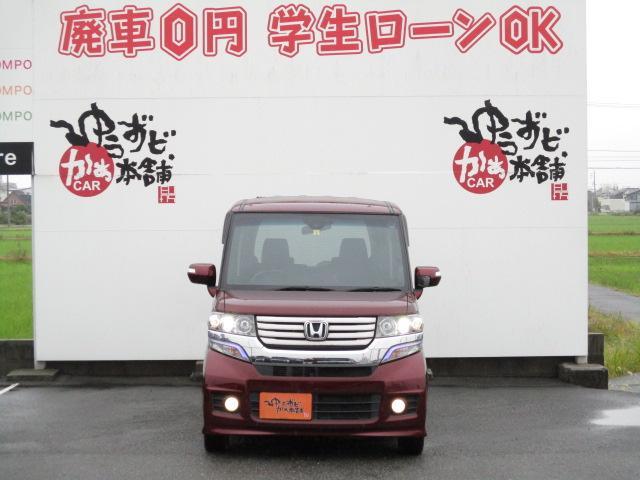 「ホンダ」「N-BOX」「コンパクトカー」「愛知県」の中古車2