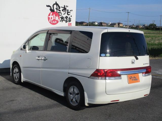 「ホンダ」「ステップワゴン」「ミニバン・ワンボックス」「愛知県」の中古車9