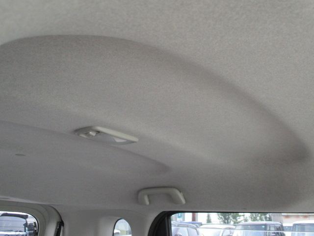 X SAII エコアイドル ケンウッドSDナビ スマートアシストII スマートキー 両側スライドドア ETC 電動格納ミラー ワンセグテレビ オートライト オートエアコン リアフルフラット(12枚目)
