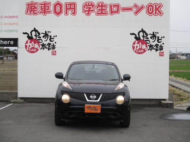 10万キロ以下の人気色ブラックでお探しでしたら愛知県ベストプライスです!しかも修復歴無し♪俊敏さと力強さを兼ね備えた人気のSUVをお値打ちにゲットするチャンスです!!