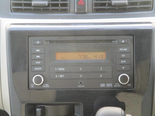 J キーレス ベンチシート 純正フロアマット 純正CDオーディオ 電動格納ドアミラー(10枚目)