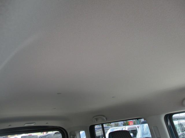 ハイブリッドG スマートキー シートヒーター アイドルストップ オートライト オートエアコン 電動格納ドアミラー ツートンカラー(12枚目)
