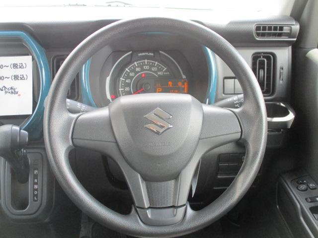 ハイブリッドG スマートキー シートヒーター アイドルストップ オートライト オートエアコン 電動格納ドアミラー ツートンカラー(16枚目)