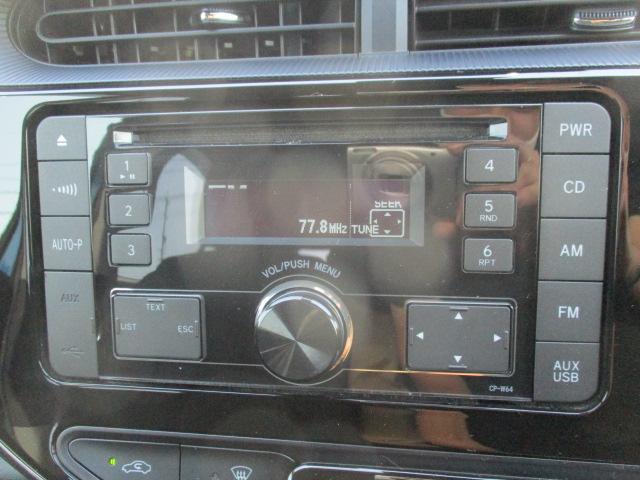 S 後期型 トヨタセーフティセンス キーレス 純正CDオーディオ 電動格納ミラー(10枚目)