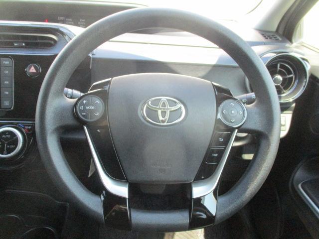 S 後期型 トヨタセーフティセンス キーレス 純正CDオーディオ 電動格納ミラー(16枚目)