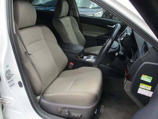 250G リラックスセレクション RDS仕様フロントフェイス ワーウィック19インチアルミ 電動シート スマートキー 革巻きステア HIDヘッドライト ブライツLEDテール(13枚目)