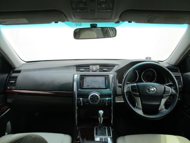 250G リラックスセレクション RDS仕様フロントフェイス ワーウィック19インチアルミ 電動シート スマートキー 革巻きステア HIDヘッドライト ブライツLEDテール(15枚目)