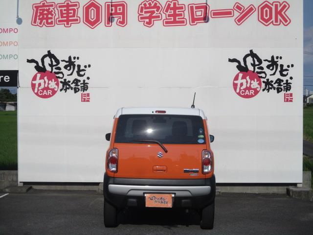 G レーダーブレーキ スマートキー アイドルストップ シートヒーター 電動格納ミラー(3枚目)