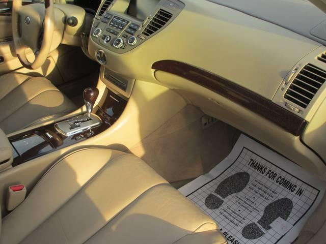 インフィニティ インフィニティ Q45 実走行 WALD20inAW 車高調 後期型 ツライチ