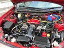 GTリミテッド 豪州GTSエアロパッケージ Weds18インチAW TRDエンジンマウント サイバーナビTV クルーズスカウター VIPERセキュリティー シートヒーター 寒冷地 Rカメラ ETC 1オーナー 禁煙車(9枚目)