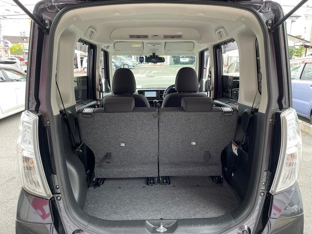 ハイウェイスター X ユーザー買取直売車両/社外ナビ/フルセグ/Bluetooth/アラウンドビューモニター/インテリジェント エマージェンシーブレーキ/スマートキー/プッシュスタート/電動スライドドア/LEDヘッドライト(19枚目)