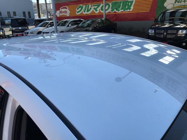 トヨタ プリウスアルファ S Lセレクション 純正SDナビ 革調シートカバー