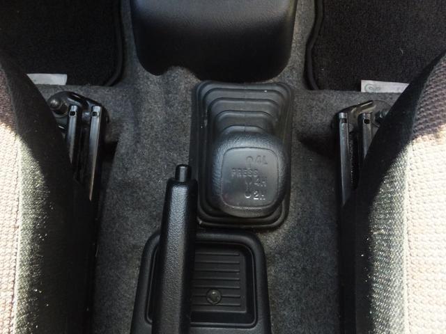 三菱 パジェロミニ エクシード 4WDターボ フォグ ETC キーレス