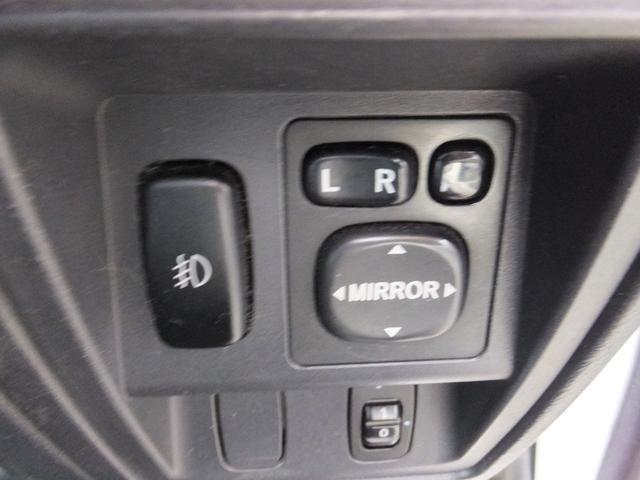 ホワイトパールセレクト 4WDターボ シートヒータ ETC(19枚目)