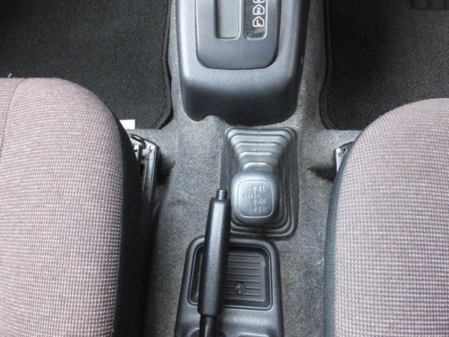 ホワイトパールセレクト 4WDターボ シートヒータ ETC(20枚目)