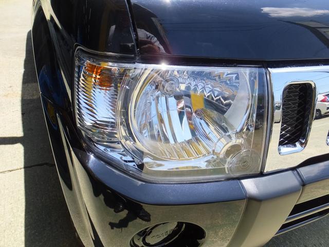 VR ワンオーナー 車検令和5年7月 5速マニュアル車 4WDターボ アルミ 純正オプションメッキグリル ルーフレール リアスポイラー プライバシーガラス ドアバイザー 背面タイヤソフトカバー キーレス(27枚目)