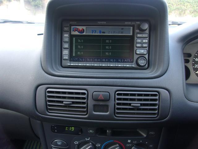 Sツーリングリミテッド 4WD フロア5速MT ワンオーナー(19枚目)