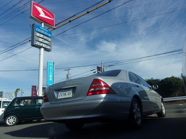 【車でお越しの場合】国道23号線の有松インターで下車して南に向かい2つ目の信号「坊主山北」をこえて、すぐ右側にございます。Gooの旗とダイハツのカンバンが目印です!