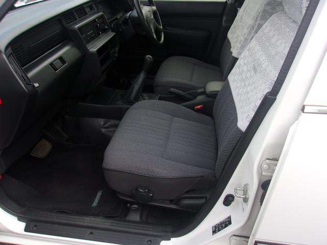 5速MT ガソリン車 1TRエンジン タイミングチェーン ナビ TV バックカメラ 1年保証パック付 実走行39000キロ(15枚目)