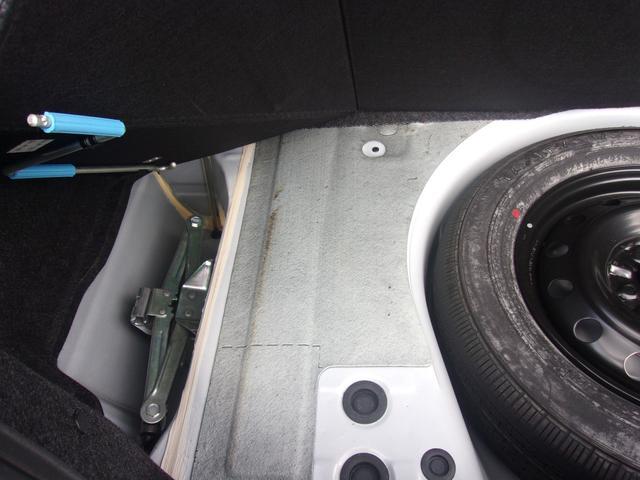 5速MT ガソリン車 1TRエンジン タイミングチェーン ナビ TV バックカメラ 1年保証パック付 実走行39000キロ(19枚目)