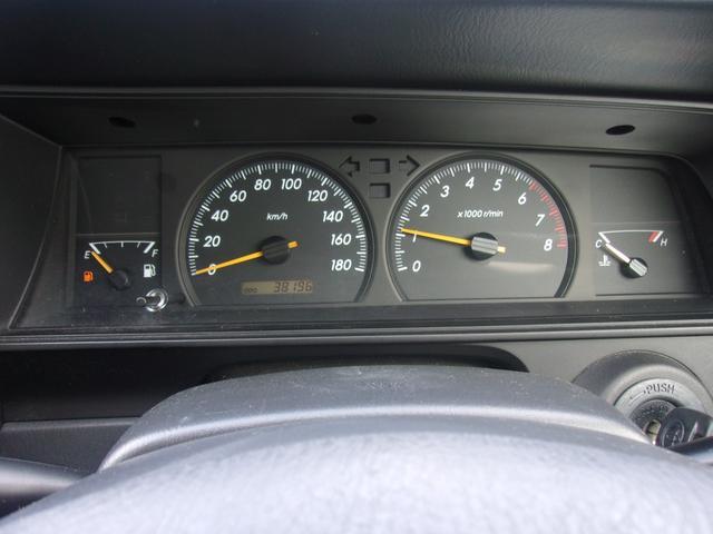 5速MT ガソリン車 1TRエンジン タイミングチェーン ナビ TV バックカメラ 1年保証パック付 実走行39000キロ(20枚目)