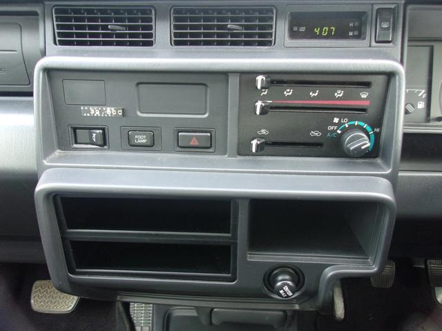 5速MT ガソリン車 1TRエンジン タイミングチェーン ナビ TV バックカメラ 1年保証パック付 実走行39000キロ(21枚目)