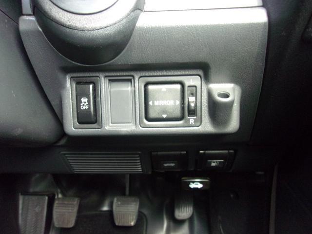 5速MT ガソリン車 1TRエンジン タイミングチェーン ナビ TV バックカメラ 1年保証パック付 実走行39000キロ(24枚目)