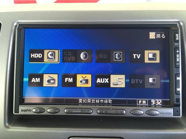 スズキ MRワゴン X HDDナビ DVD再生 スマートキー オートエアコン