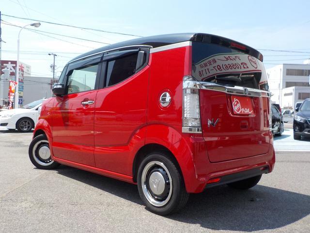 「ホンダ」「N-BOX」「コンパクトカー」「愛知県」の中古車10