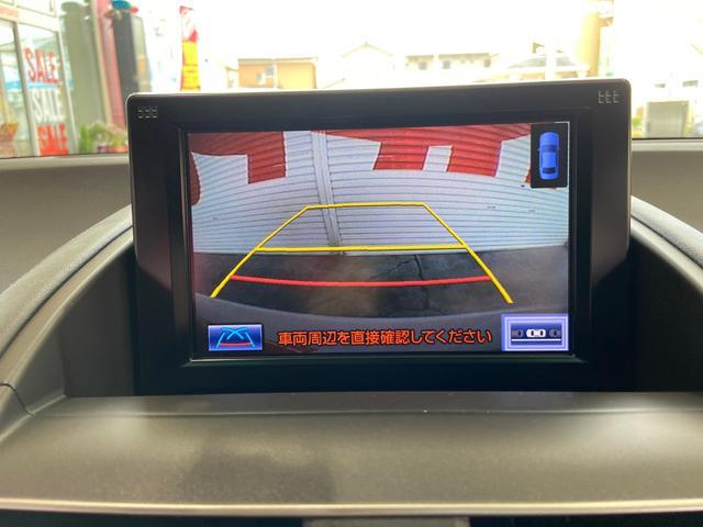 HS250h 禁煙車 メーカーナビTV  Bモニター(18枚目)