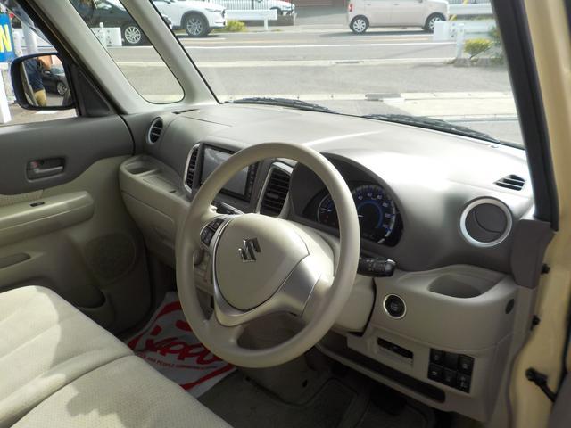 X デュアルカメラブレーキサポート装着車 ワンオーナー パワースライドドア 社外ナビ フルセグTV Bカメラ スマートキー ドラレコ シートヒター(10枚目)