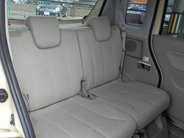 X デュアルカメラブレーキサポート装着車 ワンオーナー パワースライドドア 社外ナビ フルセグTV Bカメラ スマートキー ドラレコ シートヒター(12枚目)
