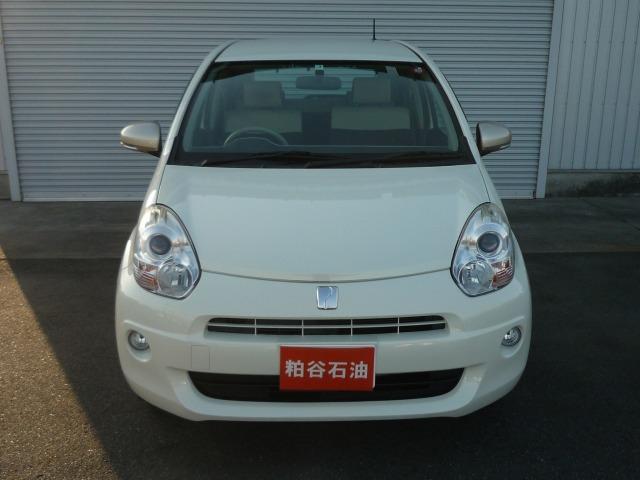 Goo‐netの中に数多くある販売店の中で粕谷石油のお車を選んでいただき誠にありがとうございます!